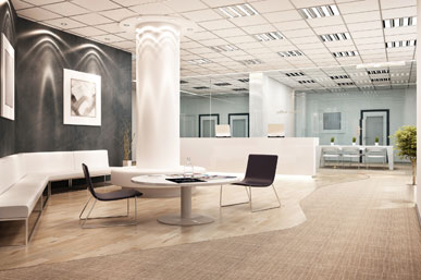 OFFICES & CORPORATE SPACES